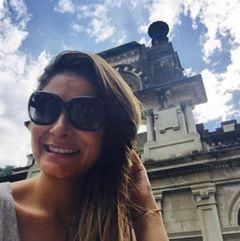 Gabriella Oliveira Villafan